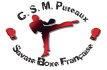 CSM Savate Boxe Francaise Puteaux